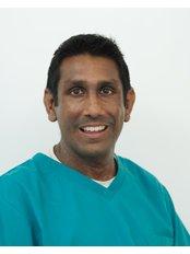 Saving Smiles Rushden - Dr Vivak Shah