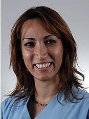 Dentistanbul Levent - Dr Elif Çiftçioglu