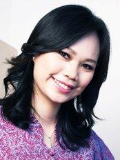 Escalade Dental Care Specialist - Dr Astrid Khatalia, SpPros