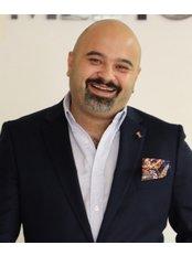 Dr Tamer Şakrak Kliniği - Dr.Tamer Sakrak