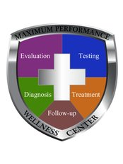 Maximum Performance Wellness Center - Bangkok - Improving Mens Health & Performance