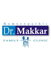 Dr Makkar Sukhmani Homeopathic Multispeciality - General Practice in India