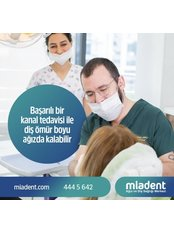Ankara Denthouse (Ankara Dişevi) - Dental Clinic in Turkey