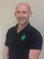 Fusion Physio - Martin Clenaghan BSc MSC MCSP MMACP