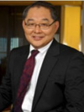 Pacific Healthcare Specialist Centre - Dr William Chong