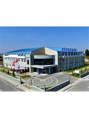 Fizyomer Terapia Physio Therapy&Rehabilitation Medical Center - Physiotherapy Clinic in Turkey