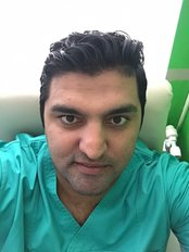 CMI Anaraki Mohammad - Dental Clinic in Romania