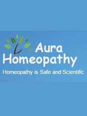 Aura Homoeopathy Clinic & Research Centre - Homeopathy Clinic in India