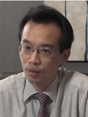 Dr. Ken Wong - Bariatric Surgery Clinic in Australia
