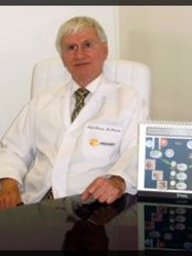 Profert - Programa de Reprodução Assistida - Fertility Clinic in Brazil