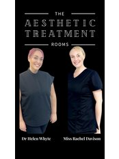 The Aesthetic Treatment Rooms - Medical Aesthetics Clinic in the UK