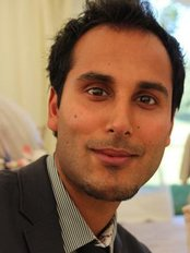 Rejuvenate Clinic - London - Bharat Patel