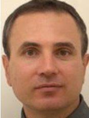 Alpha Dental Centre - Dr. Boyan Majstorovic