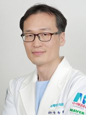 Writing New Face Rep. - Plastic Surgery Clinic in South Korea