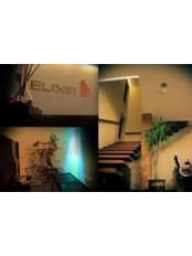 Elixir Beauty Spa - Best_Spa_Amman_Jordan