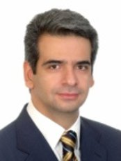 Dr. Harris Chiniadis - Obstetrics & Gynaecology Clinic in Greece