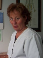 Avril Sanders Royle DC FMCA - Chiropractic Clinic in the UK