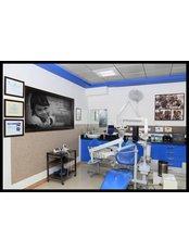 Nayar Dental Care Centre - world class dental operatory