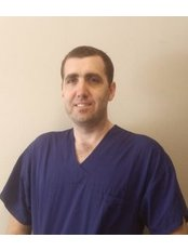 Dr Anthony Robert Bertram-Gosford  - Dental Clinic in Australia