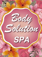 BodySolution SPA - Beauty Salon in Mexico