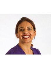 Broughton Dental Practice - Dr Priti Thanasi (Principal Dentist)