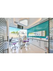 Dental Marmaris-Celebi Dental Clinic - Dental Clinic in Turkey