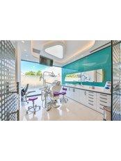 Dental Marmaris - Dr. Serkan und Sinem Çelebi - Zahnarztpraxis in der Türkei