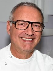 Docteur Didier Schwab and Docteur Frédéric Merlin - Dental Clinic in France