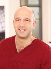 Belegpraxis der Zahnklinik Ost - Charlottenburg - Dental Clinic in Germany