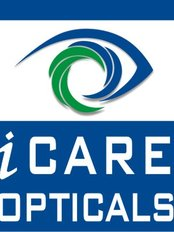 I CARE OPTICALS - Eye Clinic in India