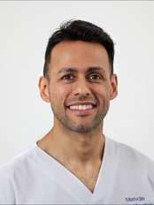 The Merivale Dental Practice - Dr Kulvinder Sokhal