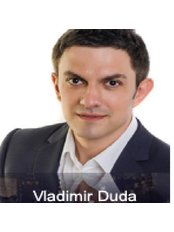 Vladimir Duda - Dental Clinic in Ukraine