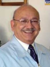 Dr. Francisco Zambrano, DDS - Dr Francisco Zambrano