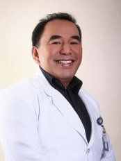 Gregorio Pastorfide, M.D.Victory A.R.T. Laboratory Phil. Inc. - Fertility Clinic in Philippines