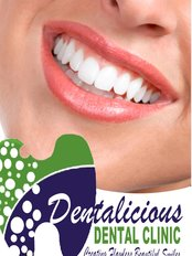 Dentalicious Dental Clinic - Dental Clinic in Philippines