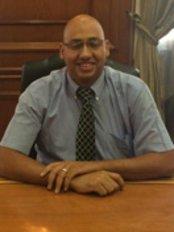 Dr. Abdul Rahman - Plastic Surgery Clinic in Egypt