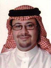 Dr. Abdul Rahman Al-Mishari Hospital - General Practice in Saudi Arabia