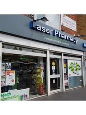 My Local Travel Clinic - Laser Pharmacy - General Practice in the UK