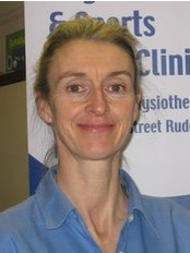 Rushcliffe Physiotherapy and Sports Injuries Clinic - Alison Bates