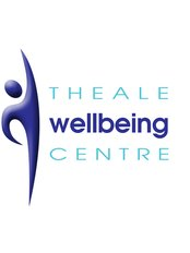 Theale Wellbeing Centre - Logo