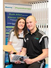 Kerry Physiotherapy and Rehabilitation Centre - Ruth Allen & Kieran OShea