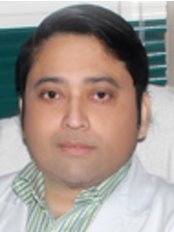 Dr. Anurag Rai - Dental Clinic in India