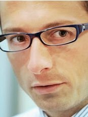 Dott. Federico Badala - Roma Branch - Eye Clinic in Italy