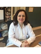 Prof. Dr. Banu Kumbak Aygün - Fertility Clinic in Turkey