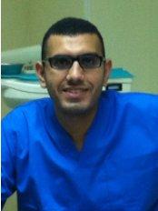 Dr. Abdelrahman Dental Clinic - Dr Adbelrahman Mohamed