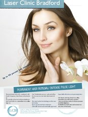 Laser Clinic Bradford - Medical Aesthetics Clinic in the UK
