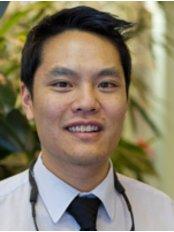 The Urban Dentist - Dr Tony Kwong