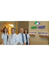 Ortodent Dental Clinic - Dental Clinic in Turkey