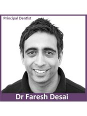 N.P Harrison BDS - Dental Clinic in the UK