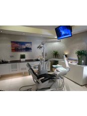 Dalia Clinic - Dental Clinic in Saudi Arabia